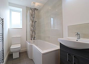 Thumbnail 2 bed flat to rent in Ashburnham Road, Bedford