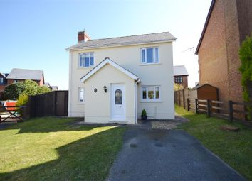 Thumbnail 2 bed detached house for sale in Tudor Gardens, Merlins Bridge, Haverfordwest