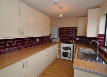 Thumbnail 2 bed flat to rent in Pavlova Court, Liskeard, Cornwall
