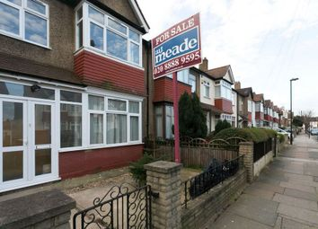 Thumbnail 3 bed terraced house for sale in New Road, Wood Green