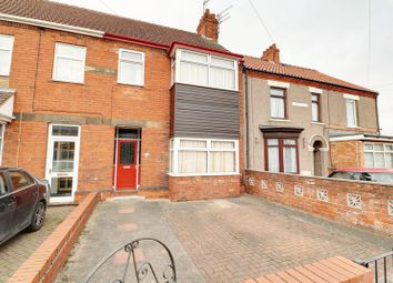 Thumbnail 4 bed terraced house for sale in Butts Road, Barton-Upon-Humber