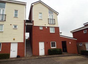 Thumbnail 1 bedroom flat for sale in Church Street, Castle Vale, Birmingham, West Midlands