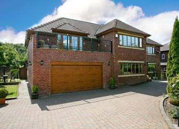 4 bed detached house for sale in Barnsley Road, Sandal, Wakefield WF2