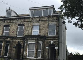 Thumbnail 2 bedroom flat to rent in The Paddock, Dover