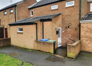 3 bed terraced house for sale in Cawledge View, Alnwick NE66