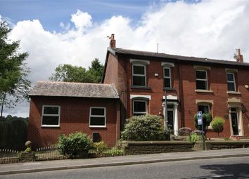 Thumbnail 3 bed semi-detached house for sale in Blackburn Road, Egerton, Bolton