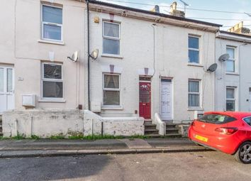 Thumbnail 2 bed terraced house for sale in Rose Street, Rochester, Kent