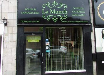 Thumbnail Restaurant/cafe for sale in 1A Ashton Lane, Sale