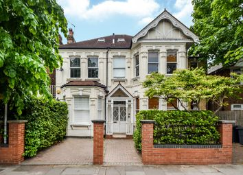 Thumbnail 1 bed flat for sale in Wolverton Gardens, London