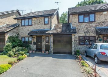Thumbnail 3 bed detached house for sale in Few Minutes Of Station. Martins Heron, Berkshire