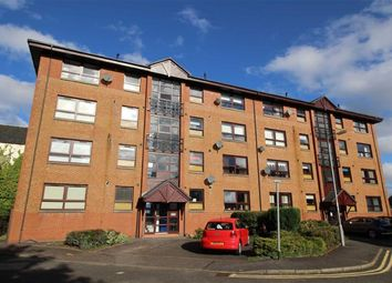 Thumbnail 2 bed flat for sale in Muriel Blue Court, Gourock, Renfrewshire