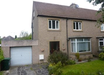Thumbnail 3 bedroom semi-detached house to rent in Barntongate Avenue, Edinburgh