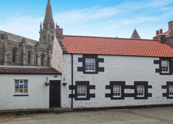 Thumbnail 2 bed property to rent in Maspie Cottage Mill Wynd, Falkland, Cupar