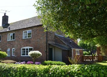 Thumbnail 3 bed semi-detached house for sale in Church Street, Bredon, Tewkesbury
