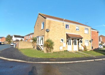 Thumbnail 3 bed semi-detached house to rent in Burnham Close, Trimley St. Mary, Felixstowe
