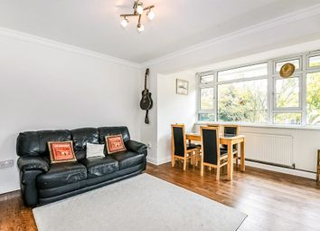 Thumbnail 2 bed flat for sale in Smithwood Close, London
