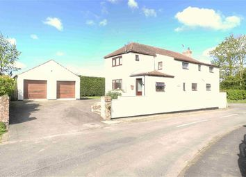 Thumbnail 4 bed property for sale in South Street, North Kelsey, Market Rasen
