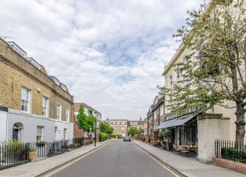 Thumbnail 3 bed property for sale in Britten Street, Chelsea