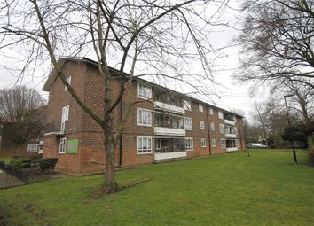 Thumbnail 2 bed flat for sale in Maple Court, Leigham Court Road, London