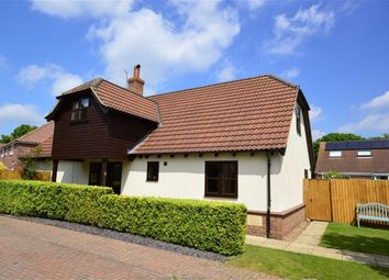 Thumbnail 4 bedroom property for sale in Woodcroft, South Hykeham, Lincoln