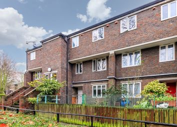 Thumbnail 4 bed maisonette for sale in Coopers Lane, London