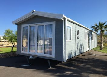 Thumbnail 2 bed mobile/park home for sale in Savannah Park Resort, Sorbas, Almería, Andalusia, Spain