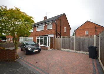 Thumbnail 3 bed property for sale in Parkfield Drive, Whitby, Ellesmere Port