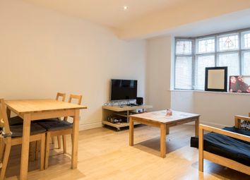 Thumbnail 3 bed flat to rent in Lamartine Street, Nottingham