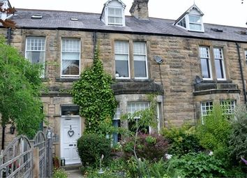 Thumbnail 5 bed terraced house for sale in Woodside, Hexham