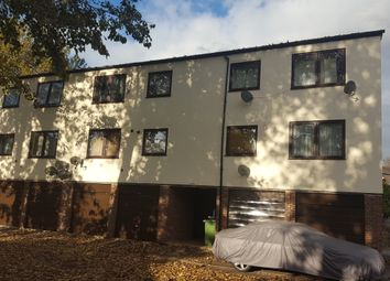 Thumbnail 1 bedroom flat to rent in Woolf Close, Thamesmead