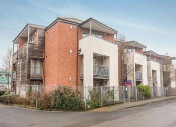 Thumbnail 2 bedroom flat for sale in Caesar Court, Moss Street, York, North Yorkshire