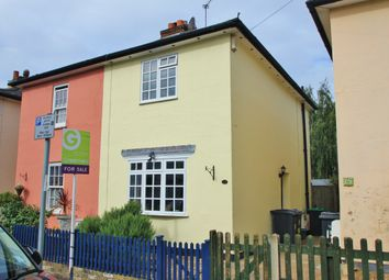 Thumbnail 2 bed semi-detached house for sale in Cottage Grove, Surbiton