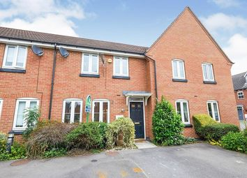 Thumbnail 3 bed semi-detached house to rent in Anglia Drive, Church Gresley, Swadlincote