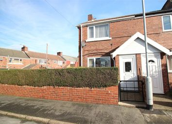 Thumbnail 3 bed end terrace house for sale in Alexandra Street, Maltby, Rotherham, South Yorkshire