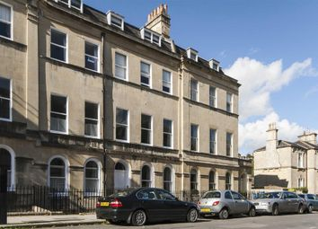 Thumbnail 2 bed flat to rent in Henrietta Street, Bath