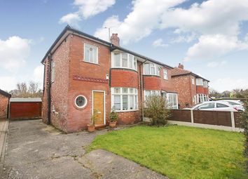 Thumbnail 3 bedroom semi-detached house to rent in Councillor Lane, Cheadle