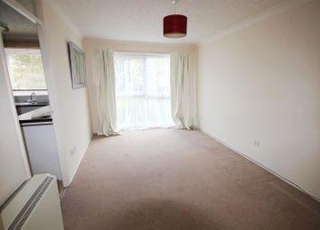 Thumbnail 1 bed flat to rent in Tattershall Drive, Hemel Hempstead
