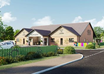 Thumbnail Commercial property for sale in Childrens Nursery Site, Amy Johnson Way, Hull, East Riding Of Yorkshire
