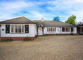 Thumbnail 3 bed detached bungalow for sale in Catherington Lane, Catherington