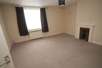 Thumbnail 1 bed flat to rent in Flat 2, 5A George Street, Warminster, Wiltshire