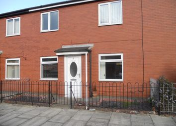 Thumbnail 2 bedroom terraced house to rent in Hartington Close, Thornaby