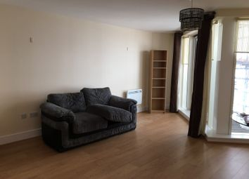 Thumbnail 2 bed flat to rent in Gunwharf Quays, Portsmouth