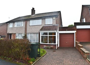Thumbnail Semi-detached house for sale in Moorlands, Prudhoe