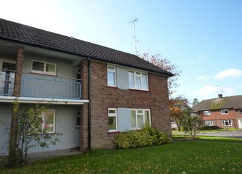 Thumbnail 1 bed flat to rent in Chalkpit Wood, Oxted, Surrey