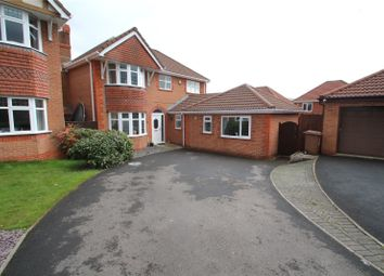 5 bed detached house for sale in Saw Mill Way, Littleborough, Rochdale, Greater Manchester OL15