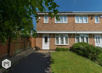 Thumbnail 3 bed semi-detached house for sale in Wayfarers Drive, Newton-Le-Willows, Merseyside