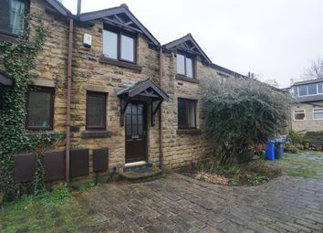 2 bed mews house for sale in Cobden View Mews, Crookes, Sheffield S10