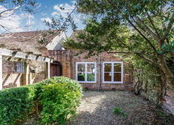 Thumbnail 1 bedroom detached house to rent in Lawrence Wright Passage, Alresford