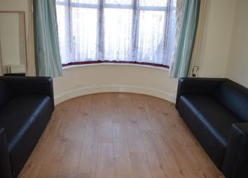Thumbnail 4 bed semi-detached house to rent in Cambridge Road, North Harrow HA2, Harrow,
