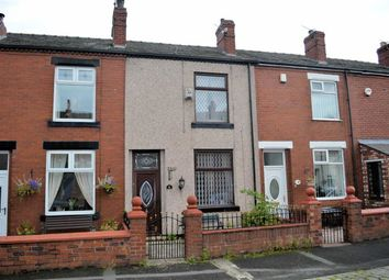 Thumbnail 2 bed terraced house to rent in Peel Street, Leigh, Lancashire